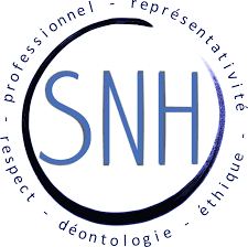 SNH partenaire de l'institut Between