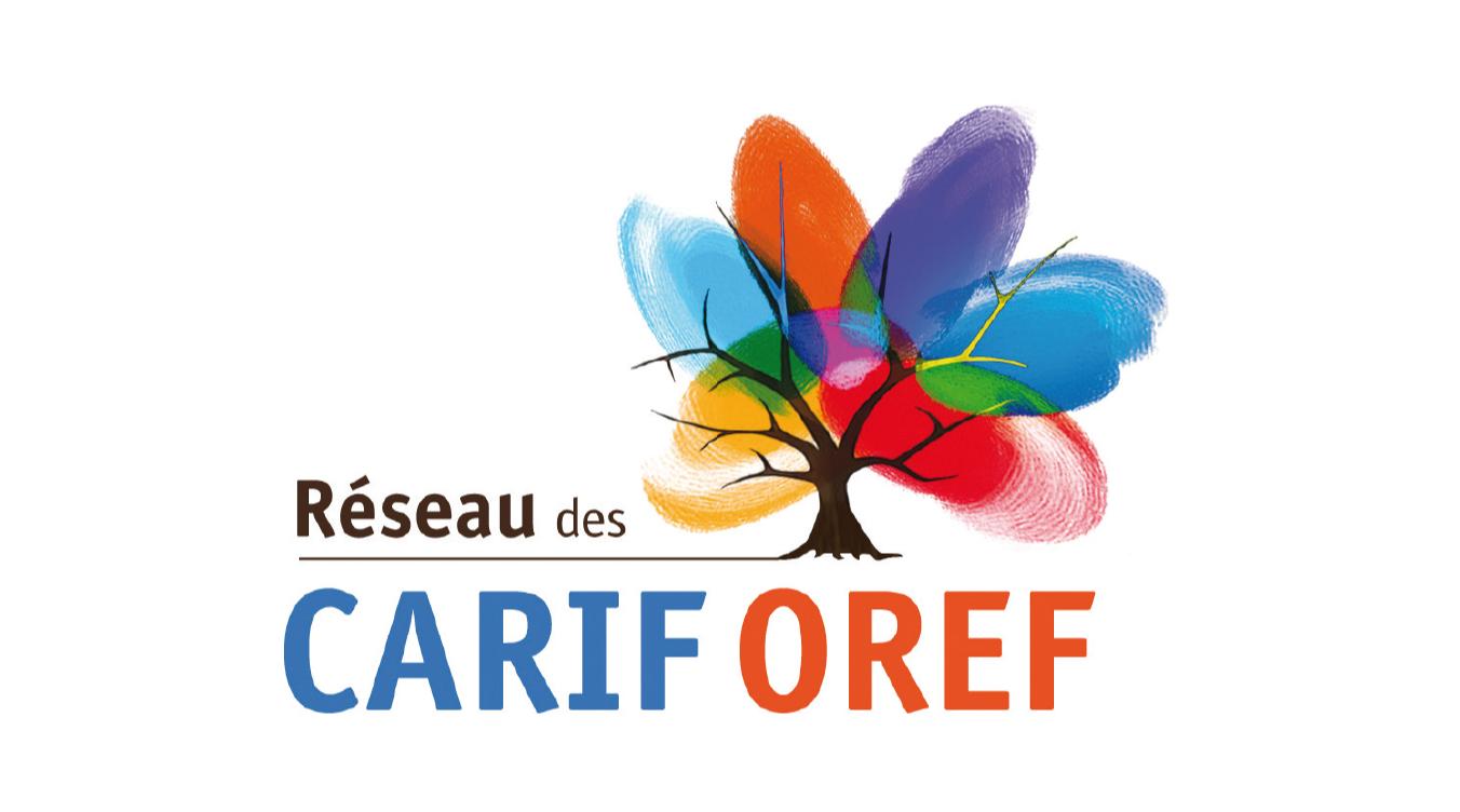Carif-Oref Institut Between